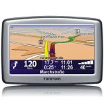 TomTom XL Classic Edition Central Europe Traffic