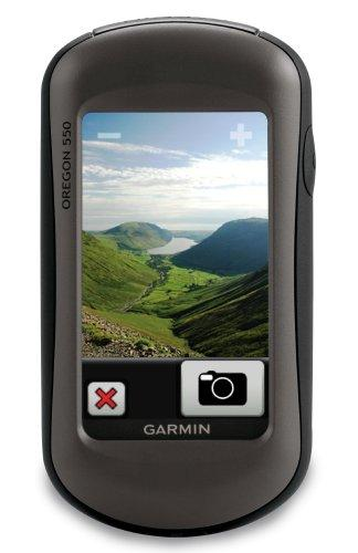 Garmin GPS Handgerät Oregon 550