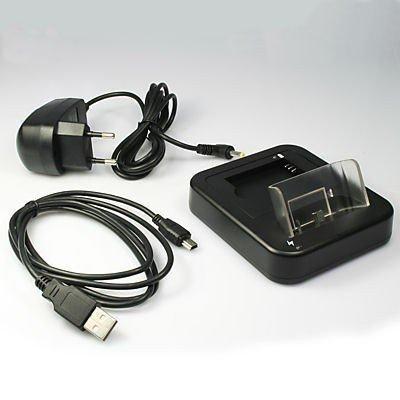 USB-Dockingstation für HTC Desire (DUO)