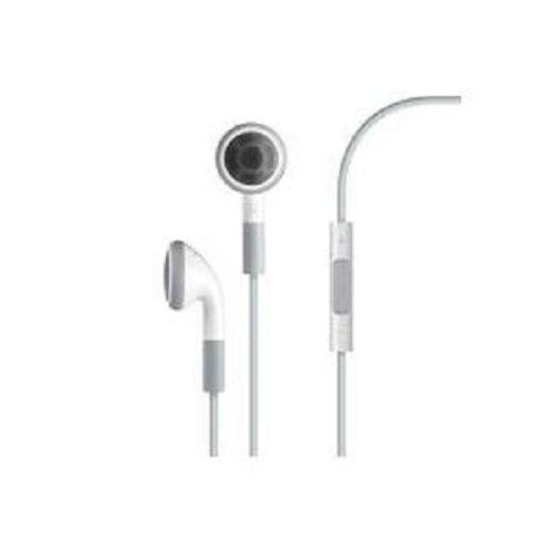 Apple MP3 PLAYER ZUB EARPHONES MIT FERNBEDIENUNG UND MIKRO,