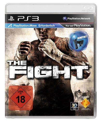 The Fight (Move erforderlich)