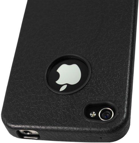 Tasche iPhone 4 Silikon Hülle Case - Etui iPhone 4 Hülle