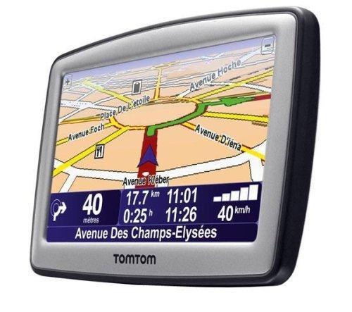 TomTom XL Europe 31 Traffic Navigationssystem inkl. 31