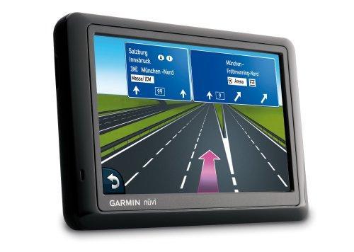 Garmin nüvi 1490Tpro Lifetime Map Update Navigationssystem