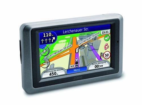 Garmin zumo 660 Europa wasserdichtes Motorrad-Navigationssystem