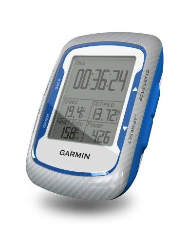 Garmin Edge 500 - GPS Radcomputer