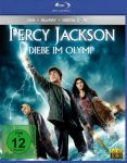 Percy Jackson – Diebe im Olymp (plus DVD + Digital Copy)