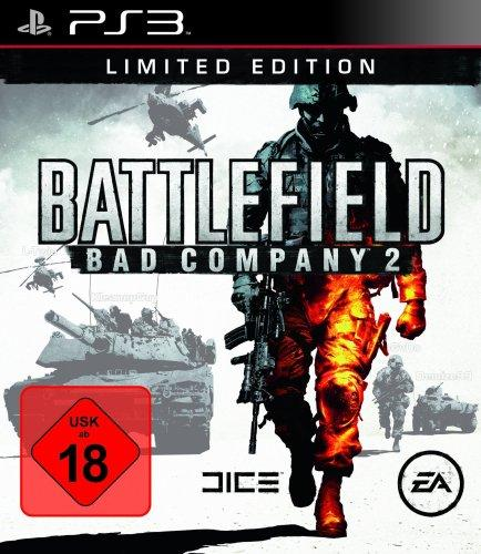 Battlefield: Bad Company 2 (Uncut) - Limited Edition