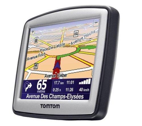 Tomtom ONE Europe 31 Navigationssystem Europa (TMC-kompatibel)