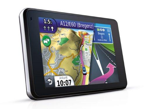 Garmin nüvi 3790T Navigationssystem Europa inkl. TMCpro (10,9