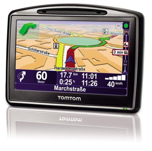 TomTom GO 630 Traffic Navigationssystem Europa inkl. TMC (4,3