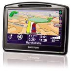 TomTom GO 630 Traffic Navigationssystem Europa inkl. TMC (4,3″
