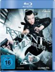 Resident Evil – Afterlife [Blu-ray]