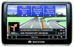 NAVIGON 4310max Navigationssystem (10,9 cm (4,3″) Display,