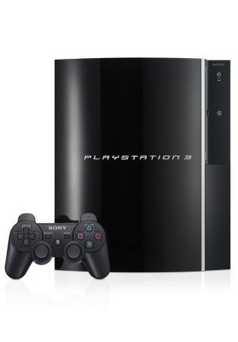 PlayStation 3 Konsole 40 GB