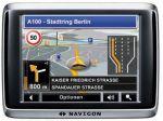 NAVIGON 2410 Navigationssystem (8,9 cm (3,5 Zoll), West &