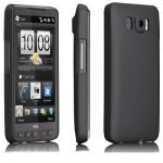 Case-Mate HTC (Touch) HD2 Barely There Case Tasche Kunststoff