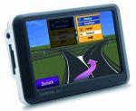 Garmin nüvi 755TFM Navigationssystem (Europa, TMC,