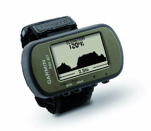 Garmin GPS Handgelenkgerät Foretrex 401