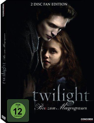 Twilight - Bis(s) zum Morgengrauen (2 DVDs)