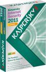 Kaspersky Internet Security 2011 (Lizenz für 3 PCs / Upgrade)