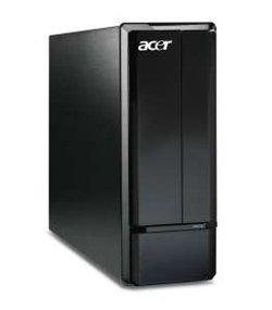 Acer Aspire X3300 Desktop-PC (AMD Athlon 620 X4 2.6GHz, 8GB