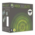 Xbox 360 – Konsole Elite mit 120 GB Festplatte