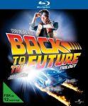 Zurück in die Zukunft – 25th Anniversary Trilogie [Blu-ray]