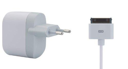 Belkin Apple iPod/ iPhone USB Netzadapter