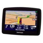 TomTom XL Black Edition Classic Central Europe Traffic