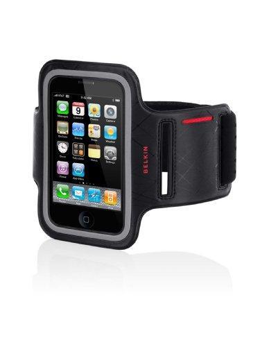 Belkin DualFit Sports Armband für Apple iPhone 3GS/ 3G