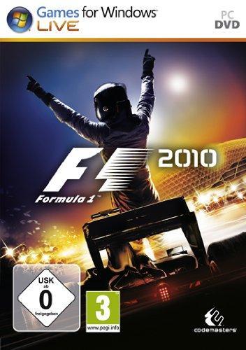 Formel 1 - 2010
