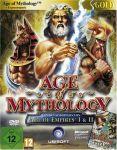 Age of Mythology – Gold Edition [Software Pyramide]