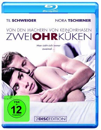 Zweiohrküken (inkl. Digital Copy) [Blu-ray]