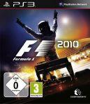 F1 2010 – Formula 1