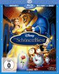 Die Schöne und das Biest (Diamond Edition) (2 Blu-Rays + DVD)