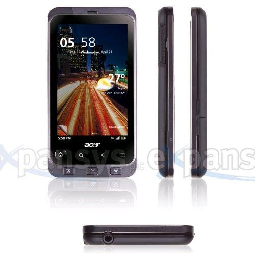 Stream Android Smartphone (Grau, Android)