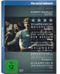 The Social Network (2-Disc Collector's Edition)