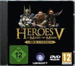 Heroes of Might and Magic V – Gold Edition [Software Pyramide]