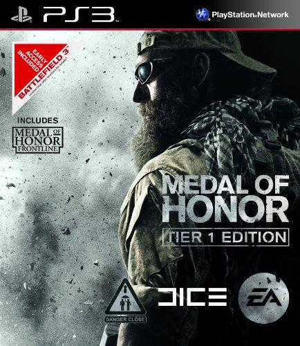 Medal of Honor - Tier 1 Edition (inkl. Zugang zur Battlefield