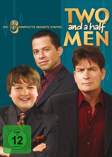 Two and a Half Men: Mein cooler Onkel Charlie - Die komplette