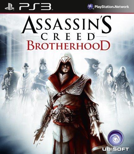 Assassin's Creed Brotherhood - D1 Version