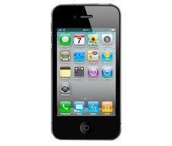 Apple iPhone 4 16 GB schwarz Neverlocked EU