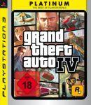 Grand Theft Auto IV – Uncut [Platinum]