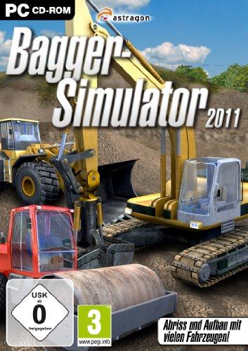 Bagger-Simulator 2011