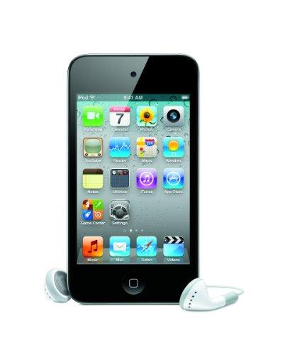 Apple iPod touch MP3-Player (Facetime, HD Video, Retina