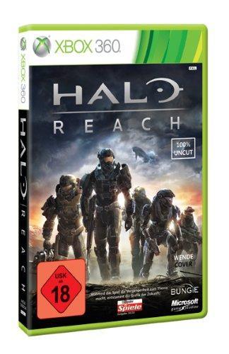 Halo Reach (uncut)