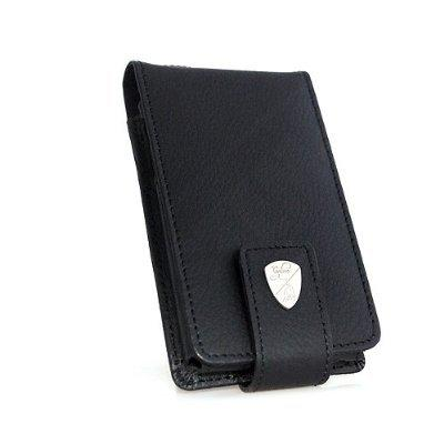 Leder Tasche für Apple iPod Touch von Lamborghini