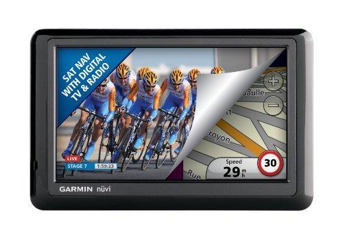 Garmin nüvi 1490TV Navigationssystem Europa inkl. TMCpro (12,7