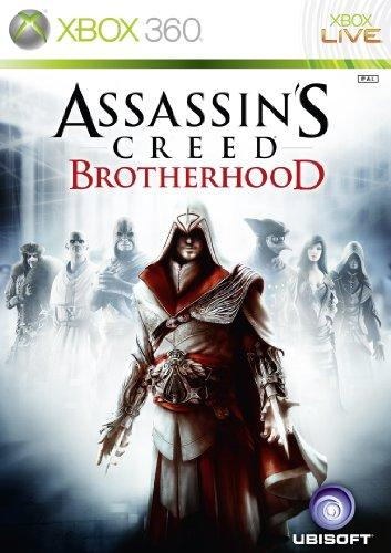 Assassin's Creed Brotherhood - D1 Version